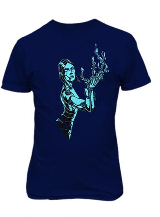 shirt rach
